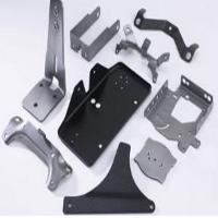 Stainless Steel Stampings