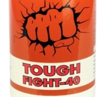 Tough fight (Plant Protectant )