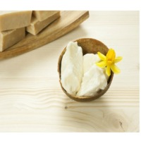 Raw Or Unrefined Shea Butter