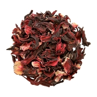 Dried Hibiscus Flower
