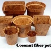 Coir Plants Pots