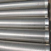 Wrap Wire Screen