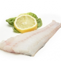 Cod Fillets,  Skinless