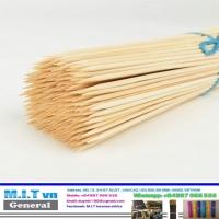 Bamboo Skewers Nature From Vietnam