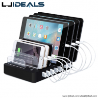 Multiple Usb Charger 8 Port Usb Charging Station