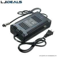 Battery Charger Lead-acid Power Adapter 36v 1.8a