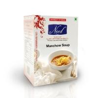 Instant Manchow Soup