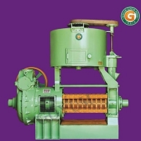 Groundnut Screw Press