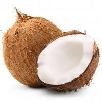 Semi Husked Coconuts/dehusked Coconuts