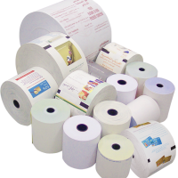 title='Thermal Paper Roll'