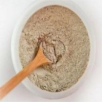 Bentonite Light Brown Powder
