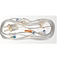 Peritoneal Dialysis Transfusion Set