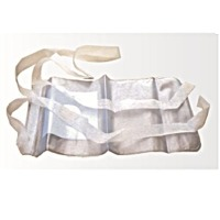 Colostomy Bag With Belt