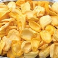 Dried Jack Fruits