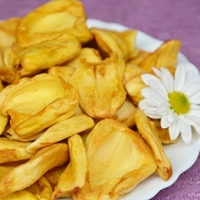 Dried Jack Fruits From Viet Nam