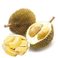Vietnam Durian Dried Cold
