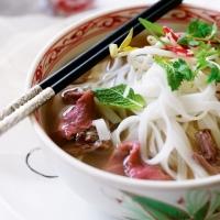 Vietnamese Noodles Soup Powder