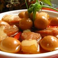 Vietnam Caramelized Pork And Eggs Spice Powder