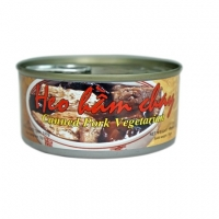 Canned Pork Chops