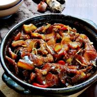Vietnamese Stewed Fish Spice Powder
