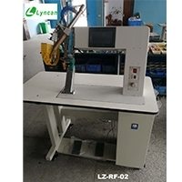 Hot Air Sealing And Bonding Machine