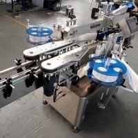 Labling Machine 2 Sides