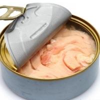 Tuna in Can