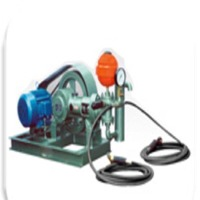 Vehicle Washer Pump