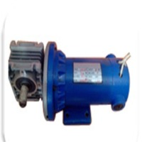 DC Induction Motors