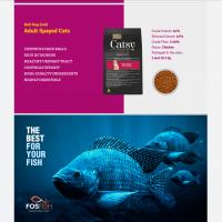 Aquaculture Food