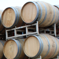 2015 French Oak Wine Barrels