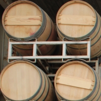 2016 French Oak Wine Barrels
