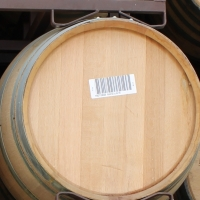 2017 French Oak Wine Barrels
