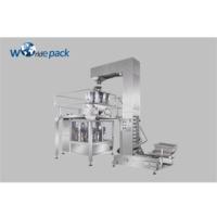 Nuts Packing Machine /Dry Fruits Packing Machine