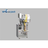 WE-388KB Small Snack Packing Machine