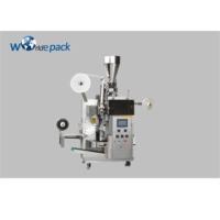 WE-SJB02 Pyramid Tea Bag Packing Machine