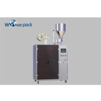 WE-188 Loop Tea Bag Packing Machine