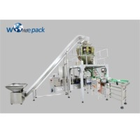 Fully Automatic Hardware Weighing Packing Line