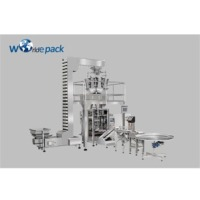 High-Precision Chips Packing Machine