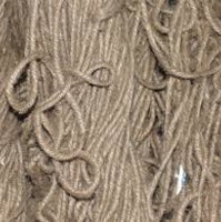 100% Natural Raw Jute Fiber  (Kenaf fiber)