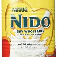Nido Full Cream Milk Powder