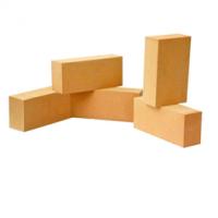 Fire Clay & High Alumina Bricks