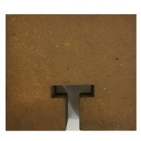 Refractory T-Bricks