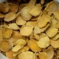 Dried Java Turmeric (curcuma)