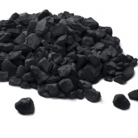Shungite Multifeature Mineral From Russia