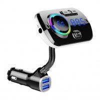 Wireless Bluetooth Mp3 Car Phone Fm Transmitter