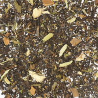 Indian Masala Chai - Dry Leaves