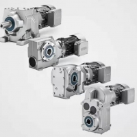 Various Types Of Speed Reducers