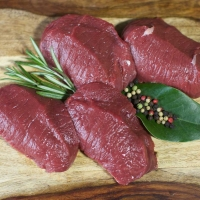Highest Quality Game Meat Available