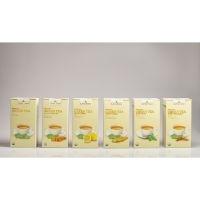 Organic Moringa Tea / Flavoured Tea